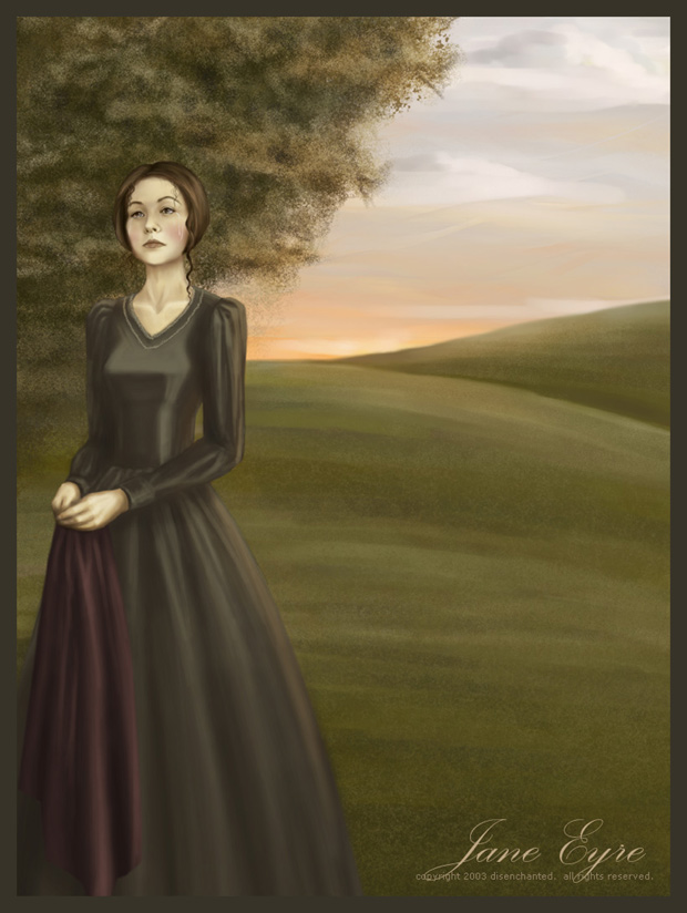 jane eyre essay outline Food for thought   in jane eyre, authored by charlotte bronte, jane is the protagonist character who undergoes struggles and successes which are consistently accompanied by hunger and physical fulfillment.