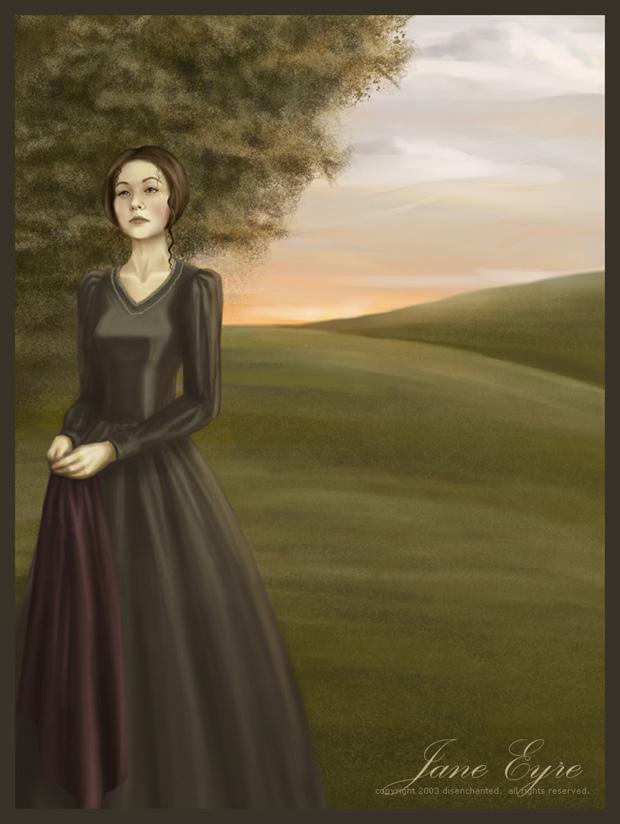Jane eyre essays